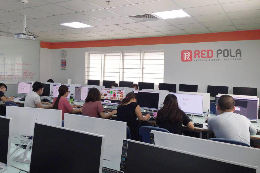 RedPola Digital Institute