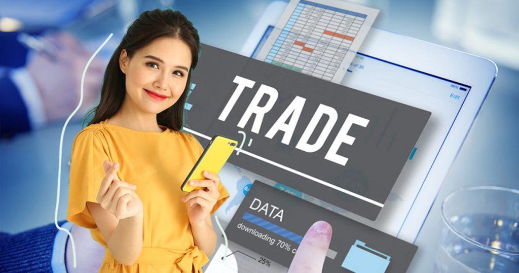 Digital Trade