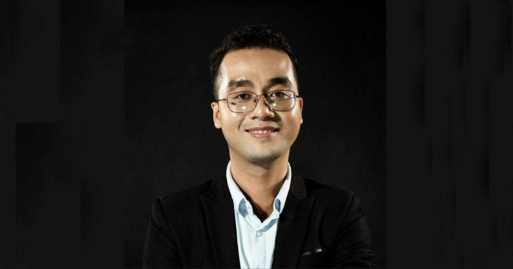 Thầy Nguyễn Tiến Hảo