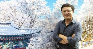 Thạc sỹ Nguyễn Hữu Phát